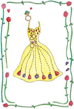 黄色のドレス縮小.jpg