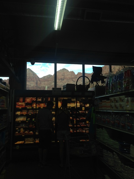 ザイオンのスーパー.JPG